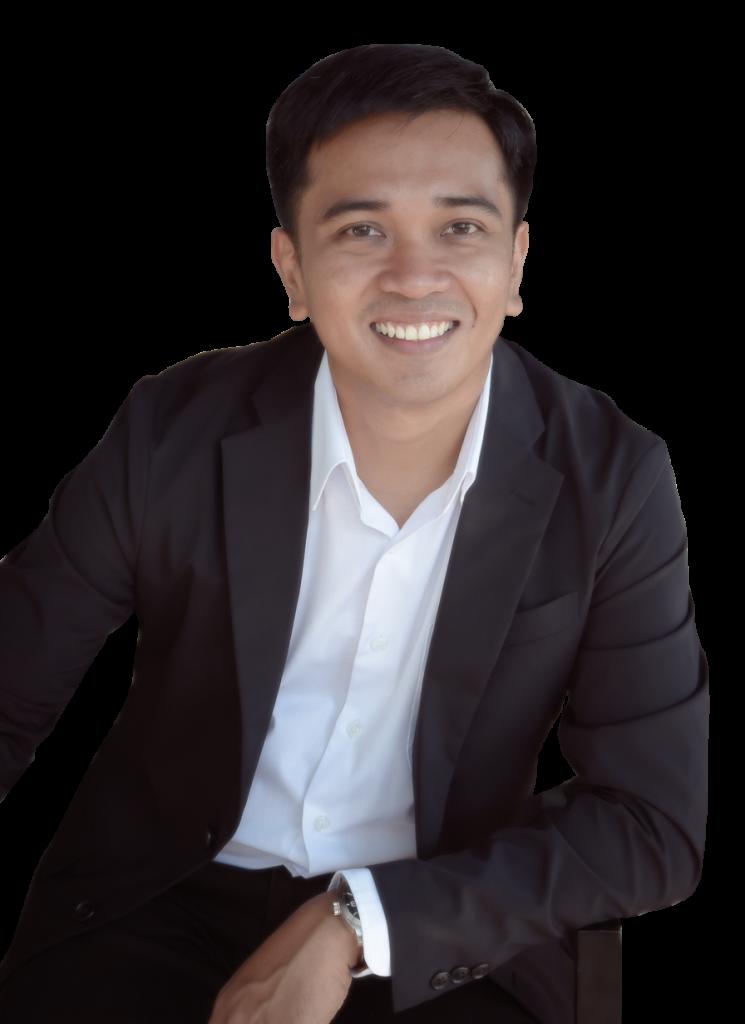 Lloyd Luna Leadership Speaker Philippines
