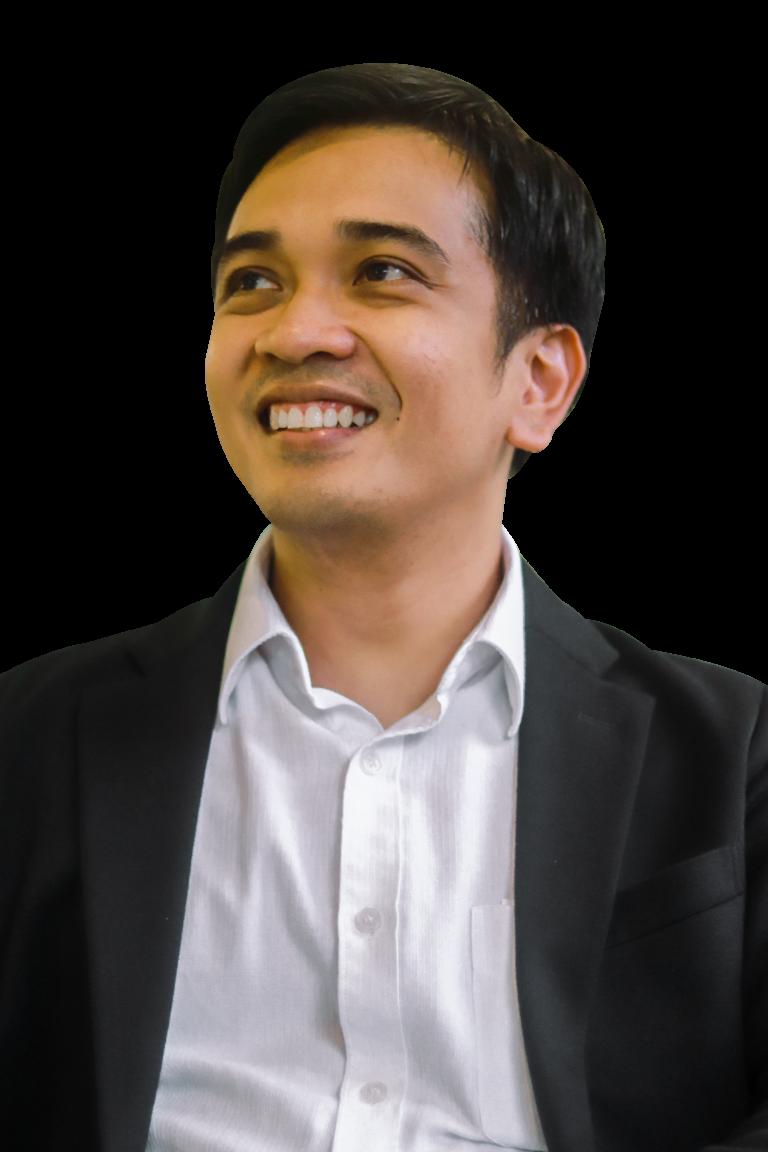 Leadership Speaker Philippines Sgt Lloyd Luna PAFR