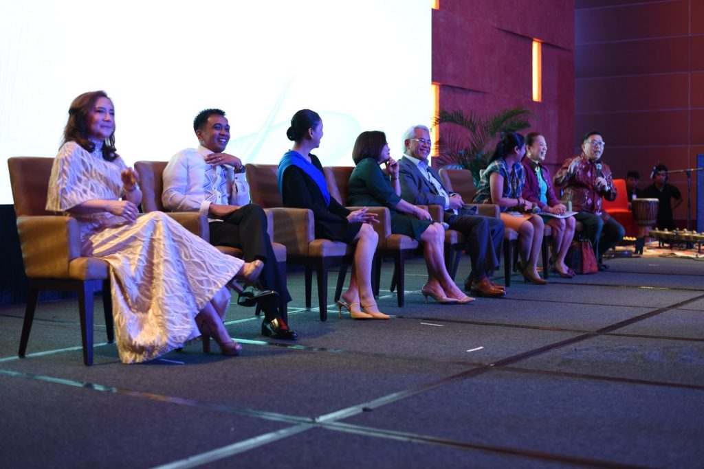 Philippine Society for Talent Development Convention Panelist