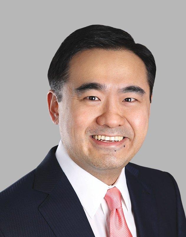 Frederick Go Leadership Speaker Philippines