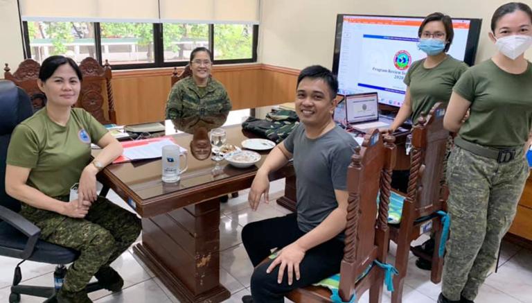 leadership speaker philippines consultant